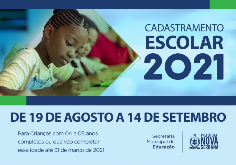 Noticia cadastro-escolar-2021